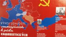 Выставка «Железо Бархат Ножницы: как падал тоталитаризм»