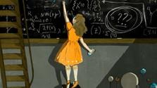 Zvedavec - Nekonečná matematika