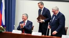А. Данко стал почетным доктором МГИМО