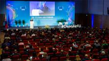 З.Чапутова: оздоровление атмосферы должно стать приоритетной задачей