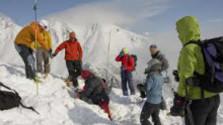 Spomienky na horských záchranárov
