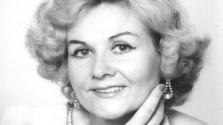 Zomrela prvá dáma banskobystrickej Štátnej opery