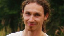 Zoológ Marek Semelbauer