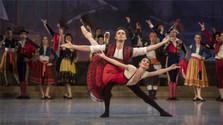 Don Quijote vuelve al escenario del Teatro Nacional Eslovaco
