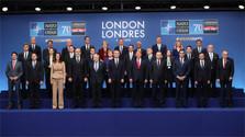 Čaputová destaca la importancia de la unidad dentro de la OTAN