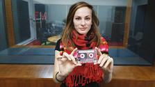 Mixtape_FM: Ela Boldiš z Genius Locci