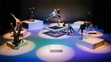 El Teatro de Estudio de Danza nos brinda la pura alegría