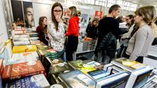 Международная выставка-ярмарка «Библиотека»