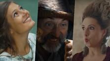Láskyplné Vianoce s RTVS: Tieto premiéry nezmeškajte