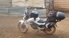 Afrika – 23 000 kilometrov na motorke