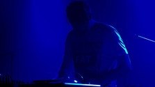 Pomalá hudba: Isobutane aj Steve Jansen
