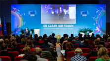 Clean Air Forum проходит в Братиславе