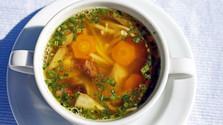 Tradičné polievky