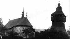 345 rokov významnej zvonice v Starej Haliči