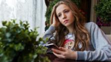 Mladí ľudia a nuda