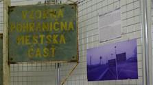 Der Eiserne Vorhang im Blickfeld: Grenzgänger mit Fotokamera