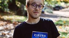 Cestovateľ Ladislav Zibura v Ráne na eFeMku