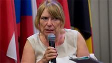 1989: Slovakia according to Karen Henderson 1