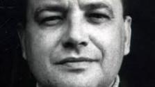 Spomienka na básnika a textára Jozefa Urbana