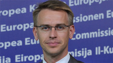 Slovak becomes Chief EU Foreign Affairs spokesperson