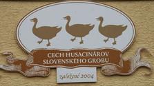 El Gremio de los criadores de gansos cumple 15 años