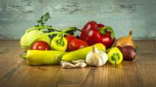 Sťažnosti slovenských zeleninárov