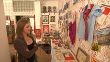 Museo de curiosidades del Socialismo en Hnúšťa