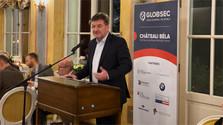 Lajčák participa en un Fórum Estratégico de Europa Central