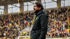 Fußballtrainer Hyballa: Spektakulär, wie wir spielen