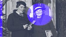 Stratení v čase: Alžbeta Göllnerová-Gwerková