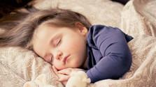 Spánok detí