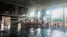 Banskobystrická plavecká 24 hodinovka