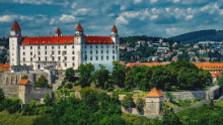 Bratislava, moja láska
