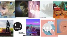 Najlepšie slovenské albumy v roku 2019