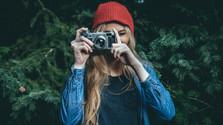 Fotosúťaž Choď a foť