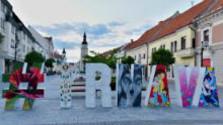 Trnava sa stala mestom športu pre rok 2020