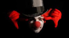 Vianoce s Červeným  nosom - Smiech cez slzy