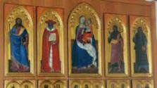 Bojnický oltár a jeho tajomstvá