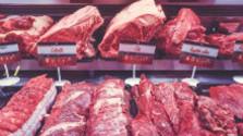 Aplikácia na zistenie pôvodu mäsa