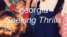 Album týždňa: Georgia - Seeking Thrills