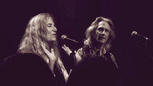 Miniprofil: Lenny Kaye (Patti Smith Group)