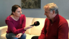 Rozhovor s Michalom Hulmanom
