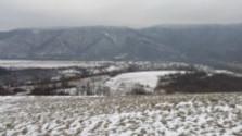 Na výlete v okolí obce Voznica
