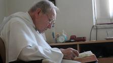 Žijem v prítomnosti Božej - Páter Akvinas Juraj Gabura