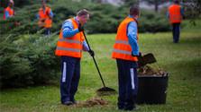 Arbeit für Häftlinge: Vom Knast auf den Recyclinghof