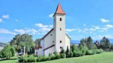 Kostol v Diviackej Novej Vsi má vzácny oltár