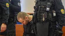 Empieza el juicio por el asesinato de Kuciak