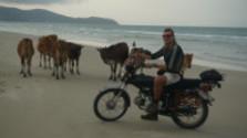 Vietnam – na motorke po Hočiminovej horskej ceste