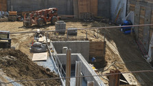 Rekonštrukcia vranovskej nemocnice