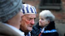 Conmemoramos el Día Internacional de las Víctimas del Holocausto